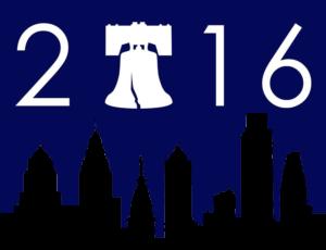 Democratic National Convention 2016 Logo