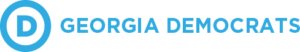 Georgia Democrats Logo