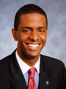 Evening with Bakari Sellers @ The Historic Ritz Theatre | Brunswick | Georgia | United States