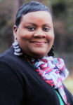 Dr. Markisha Butler - candidate for Glynn County Board of Education, At-Large