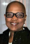 Dr. Regina Hedgeman Johnson - candidate for Glynn County Board of Education, District 4