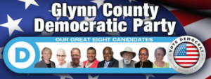 Glynn Democrats Monthly Issues Forum @ Miller Building First United Methodist Church